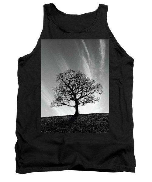 Missouri Treescape Tank Top by Christopher McKenzie