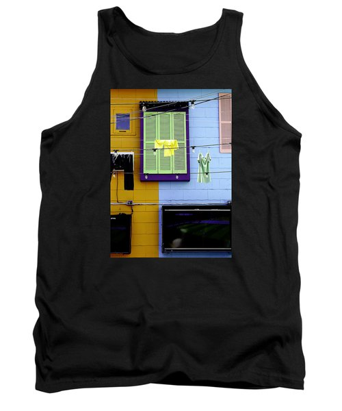 Mke Brz Tank Top by Michael Nowotny