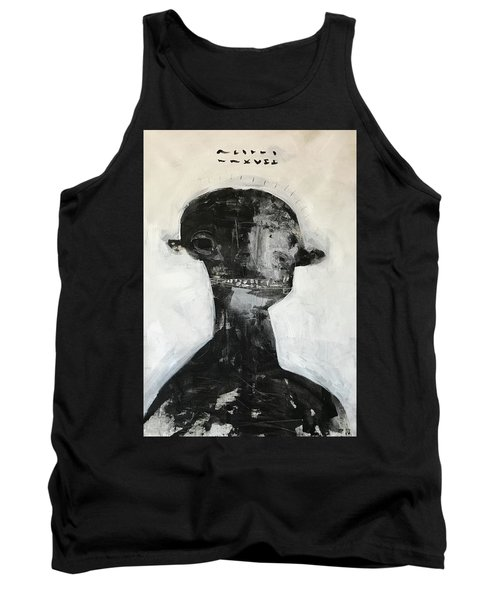 Mmxvii Demons No 4  Tank Top
