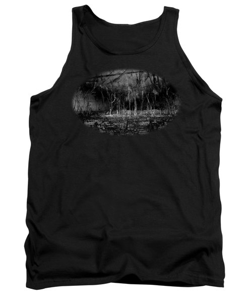 Tank Top featuring the photograph Mokoan by Linda Lees