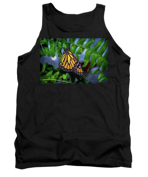 Monarch Feeding Tank Top