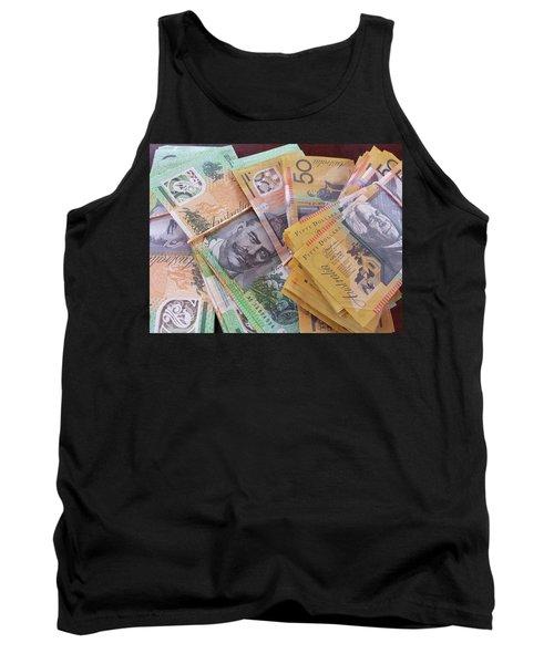 Money Tank Top