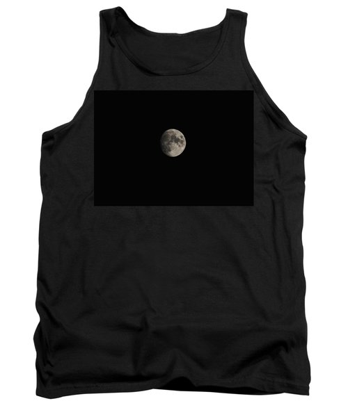 Moon Glow Tank Top by Eric Liller