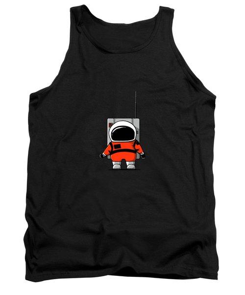 Moon Man Tank Top