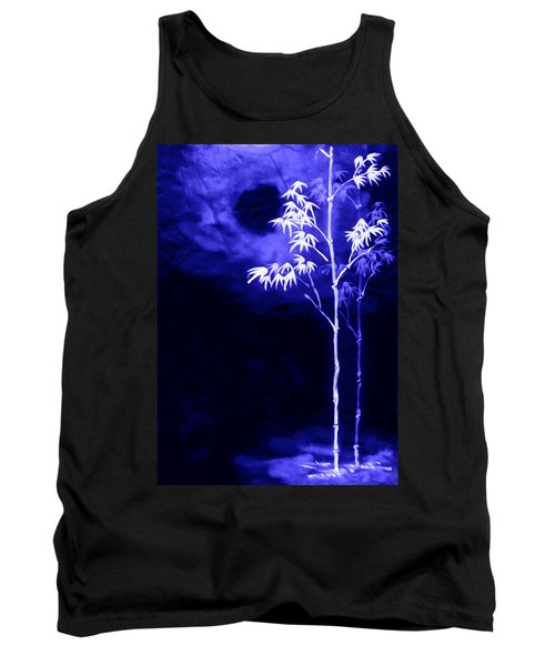 Moonlight Bamboo Tank Top by Lanjee Chee