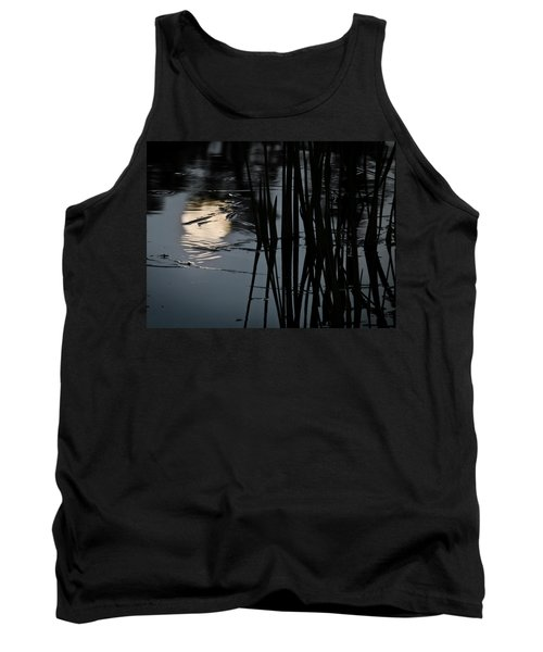 Moonlight Reflections Tank Top