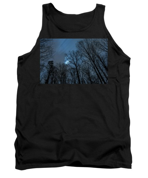 Moonlit Sky Tank Top