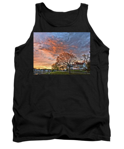 Morning Sky Tank Top