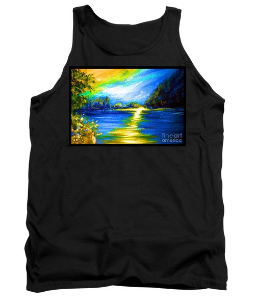 Morning Sunrise 9.6 Tank Top