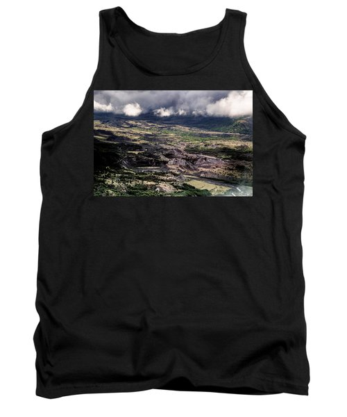 Morning Valley Tank Top