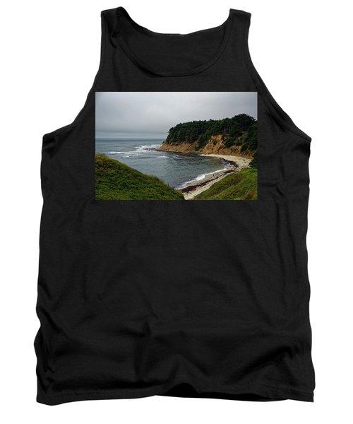 Moss Beach Tank Top