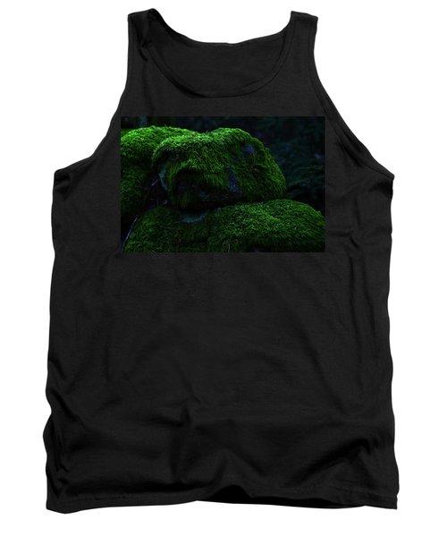 Moss Tank Top