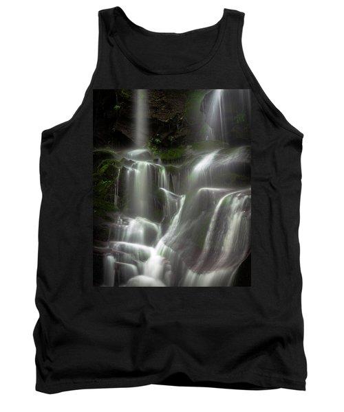 Mossy Waterfall Tank Top