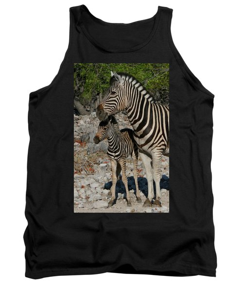 Motherly Love Tank Top