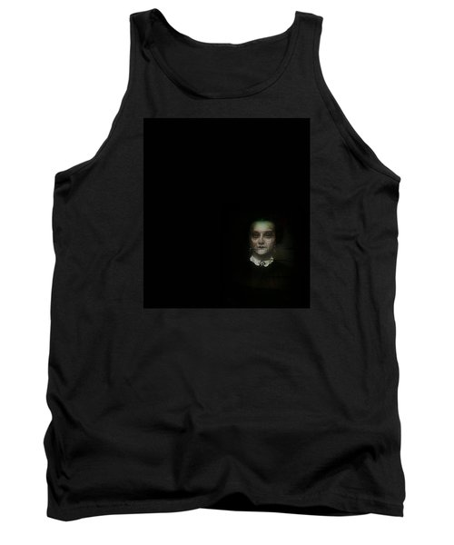 Tank Top featuring the digital art Mother's Day by Delight Worthyn