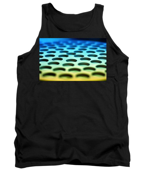Tank Top featuring the photograph Mothership by Skip Hunt