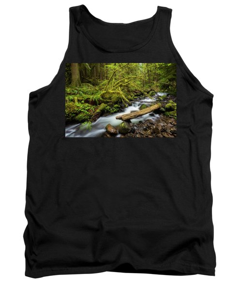 Mount Hood Creek Tank Top