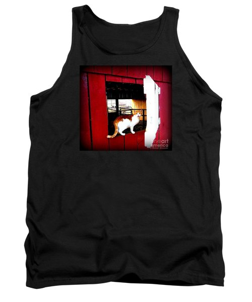 Ms Tillie Tank Top