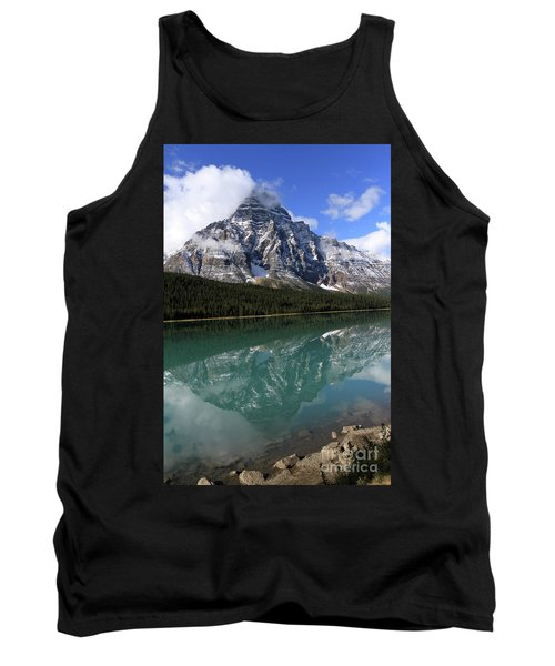 Mt Refection Tank Top