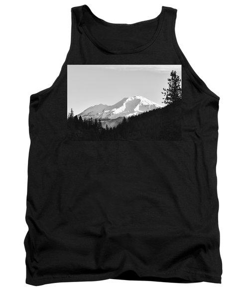 Mt Shasta Tank Top