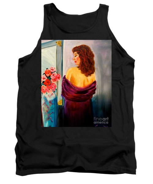 My Cherie Jenny Lee Discount Tank Top