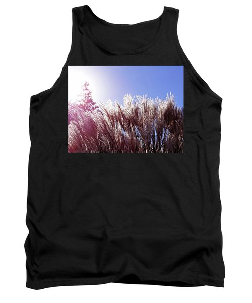 My Fair Maiden Tank Top