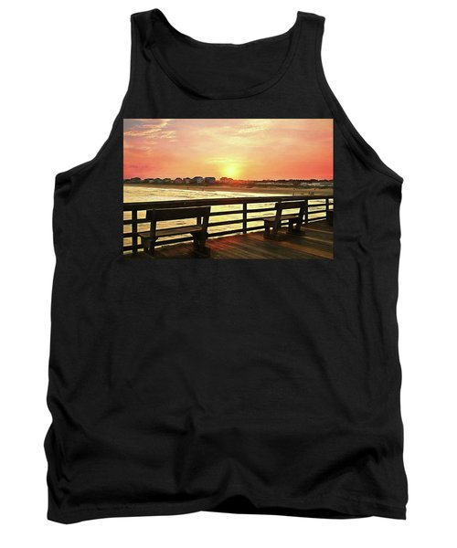 My Favorite Place Tank Top by Benanne Stiens