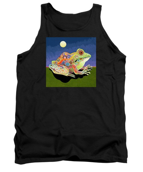 My Prince Tank Top by Bob Coonts