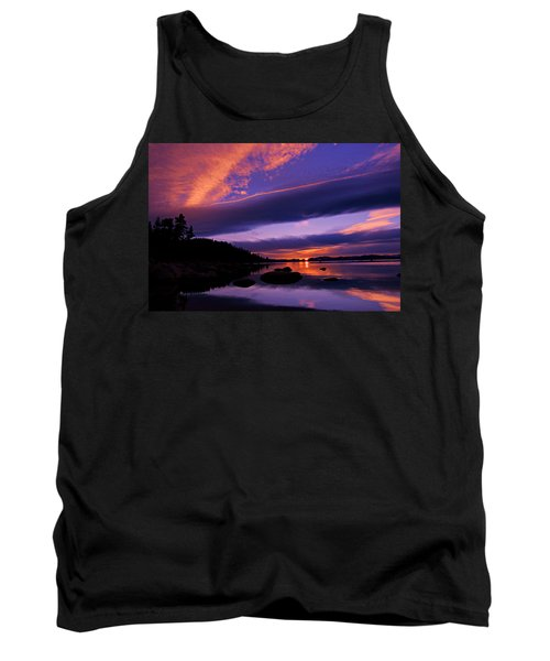 My Tahoe Tank Top