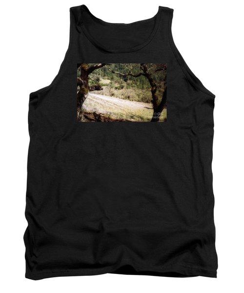Napa Valley Hills Tank Top