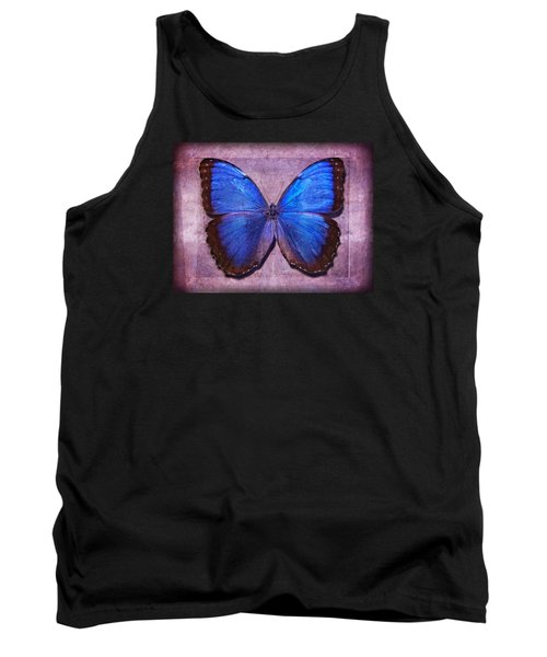 Nature's Angels II Tank Top