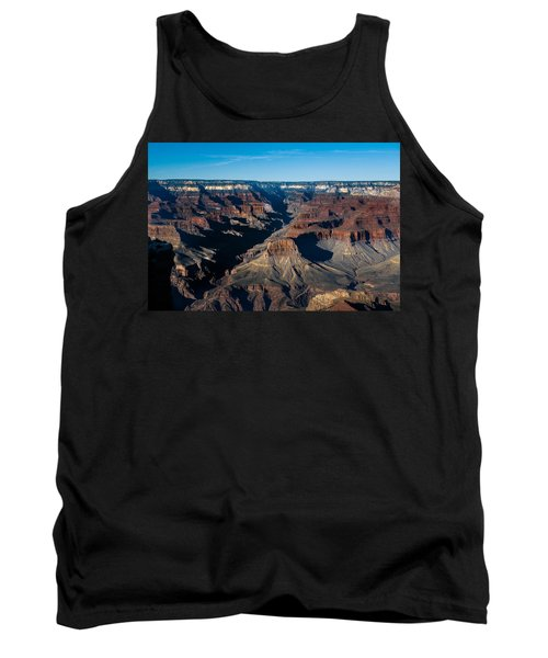 Nature's Wonder2 Tank Top