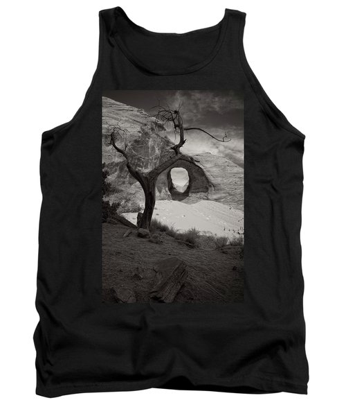 Nearer To Thee Tank Top
