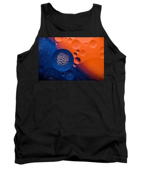 Nebula Tank Top by Bruce Pritchett