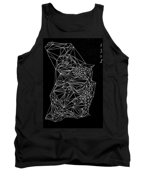 Nebulous Twice Tank Top