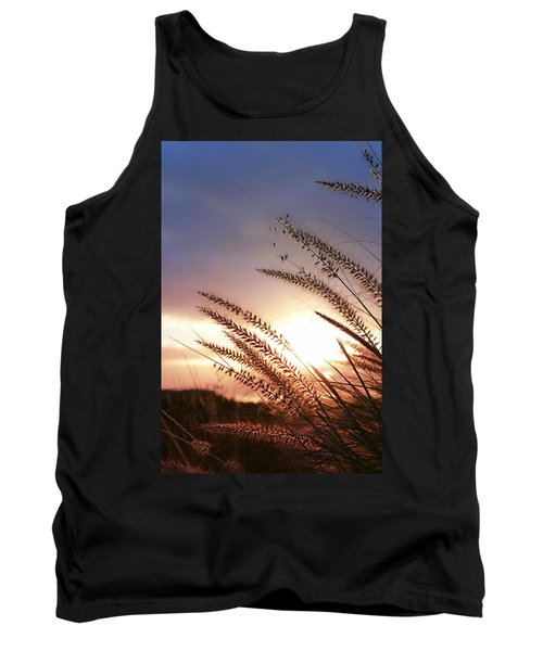 New Day Tank Top