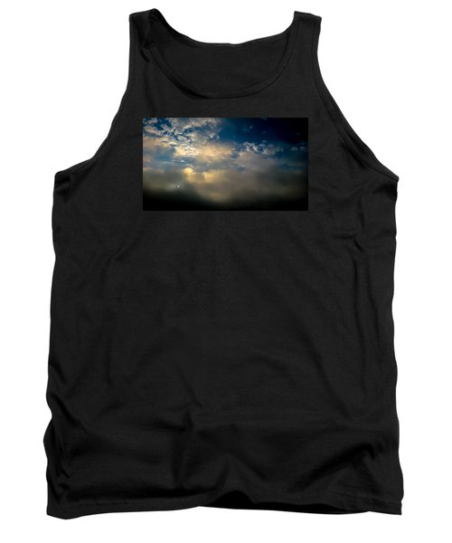 New Every Morning Tank Top by Carlee Ojeda