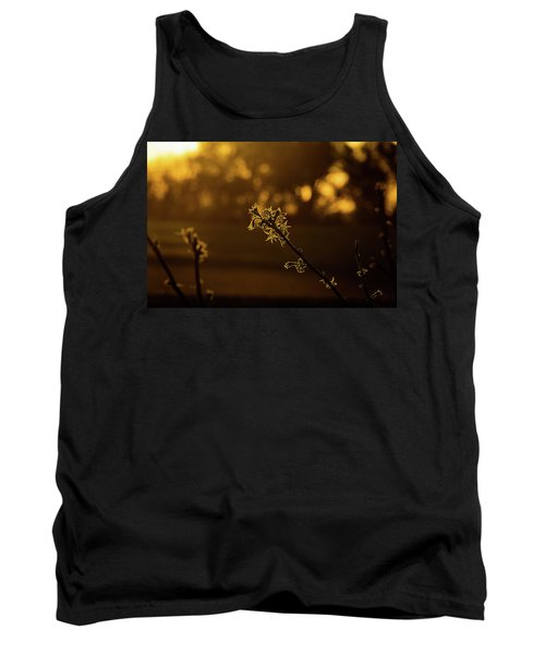 New Growth Tank Top