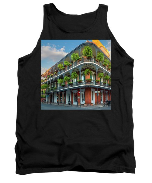 New Orleans House Tank Top