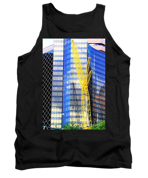 New Orleans Louisiana 4 Tank Top