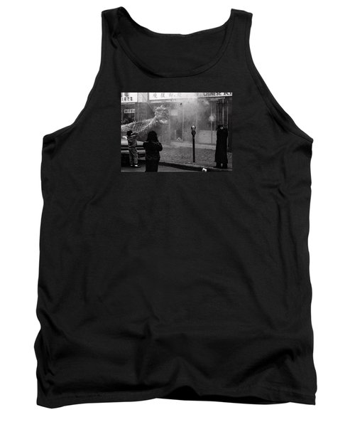 New Year 2 Tank Top