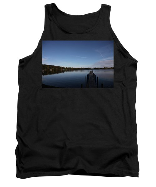 Night Fall Tank Top