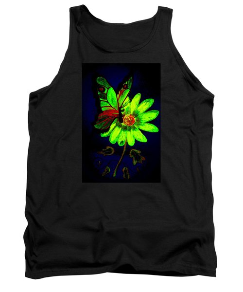 Night Glow Tank Top