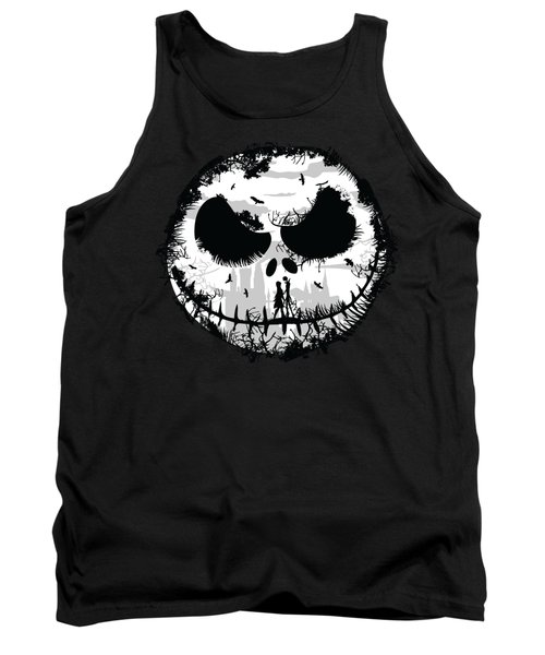 Nightmare Tank Top