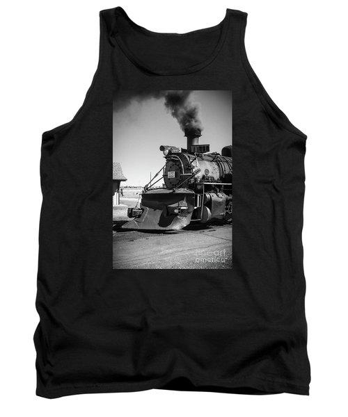 No. 489 Engine Tank Top