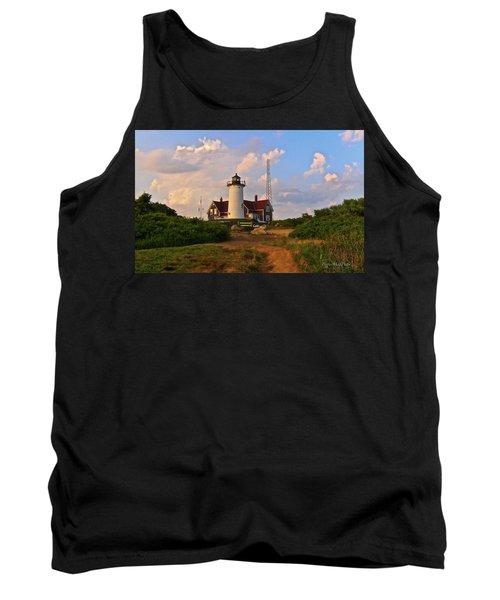 Nobska Lighthouse Tank Top