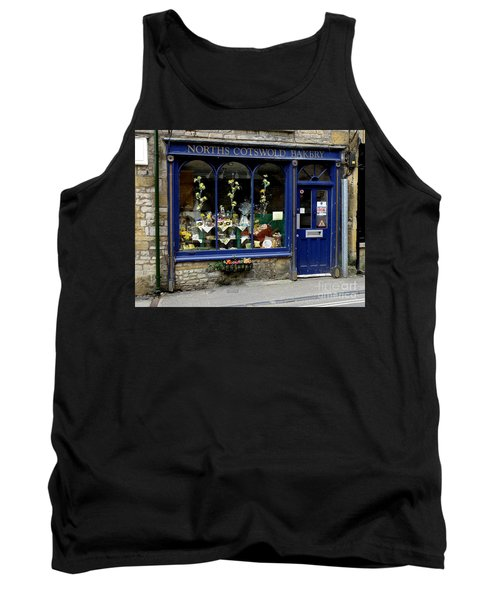 North Cotswold Bakery Tank Top
