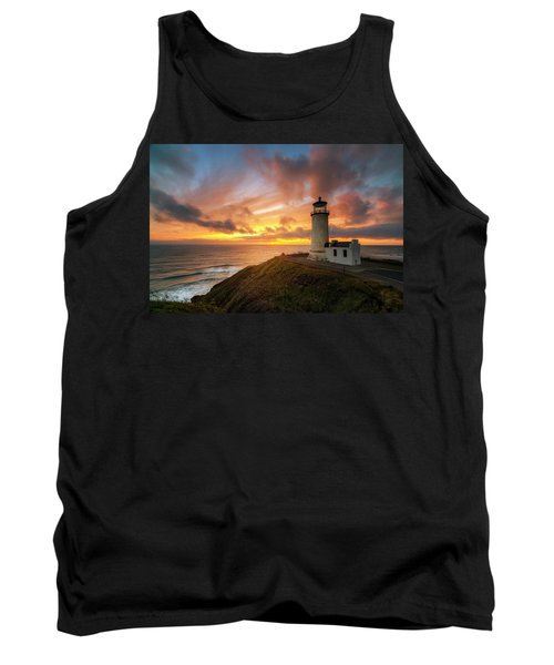 North Head Dreaming Tank Top