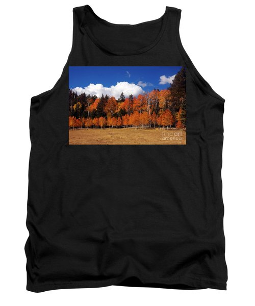 North Rim Autumn Tank Top
