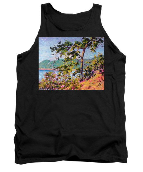 North View Tank Top